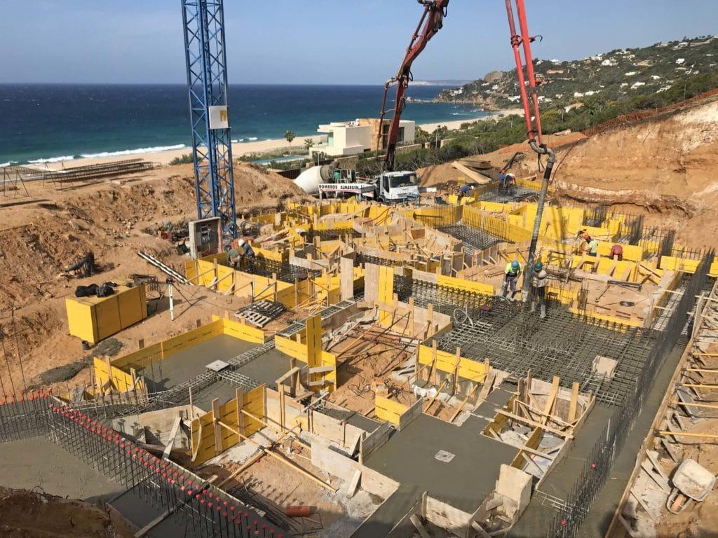 , Construcción, Atlanterra Inmobiliaria